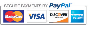 Robert Cotter Law - Secured Payment