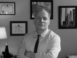 Attorney Robert C. Cotter
